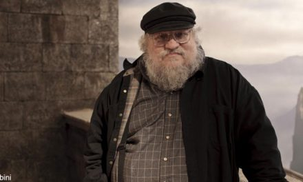 Après Game of Thrones, Wild Cards de George RR Martin va être adapté en série