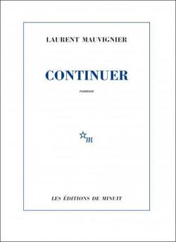 Continuer de Laurence Mauvigner
