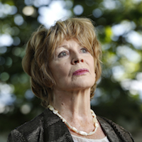Edna O'Brien, Irish novelist, memoirist, playwright, poet and short story writer seen before speaking at the Edinburgh International Book Festival, Edinburgh, Scotland. UK 16th August 2016 © COPYRIGHT PHOTO BY MURDO MACLEOD All Rights Reserved Tel + 44 131 669 9659 Mobile +44 7831 504 531 Email:  m@murdophoto.com STANDARD TERMS AND CONDITIONS APPLY (press button below or see details at http://www.murdophoto.com/T%26Cs.html No syndication, no redistribution, Murdo Macleods repro fees apply. Archivalseen before speaking at the Edinburgh International Book Festival, Edinburgh, Scotland. UK XX  August 2011 © COPYRIGHT PHOTO BY MURDO MACLEOD All Rights Reserved Tel + 44 131 669 9659 Mobile +44 7831 504 531 Email:  m@murdophoto.com STANDARD TERMS AND CONDITIONS APPLY (press button below or see details at http://www.murdophoto.com/T%26Cs.html No syndication, no redistribution, Murdo Macleods repro fees apply. sgealbadh, commed A22CGM